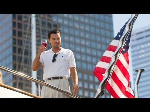 Mark Kermode reviews The Wolf of Wall Street