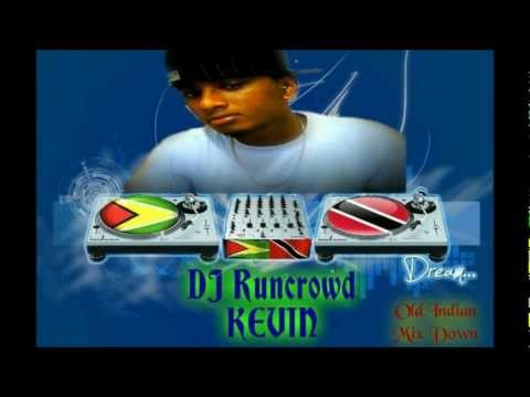 Old Indian Mix Down Vol 2 Dj Runcrowd Kevin.wmv