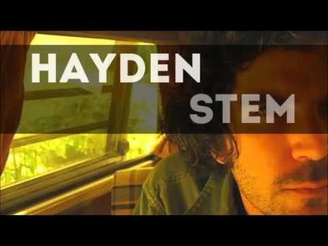 Hayden - Stem