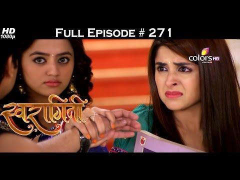 Swaragini - 8th March 2016 - स्वरागिनी - Full Episode (HD) thumbnail