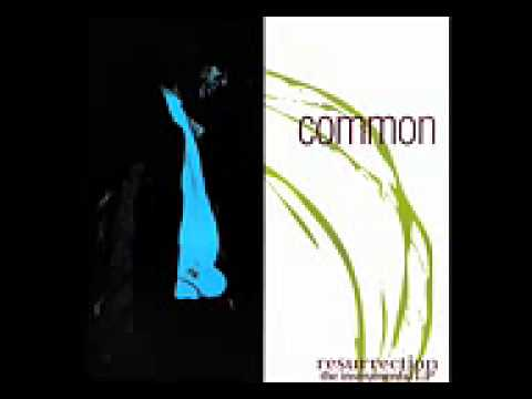 Commonsense - Payback Is A Grandmother