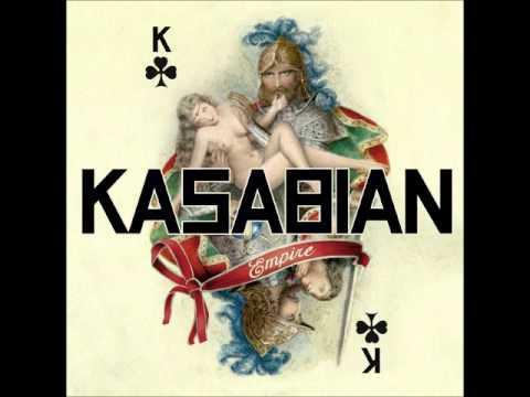 Kasabian - Last Trip In Flight