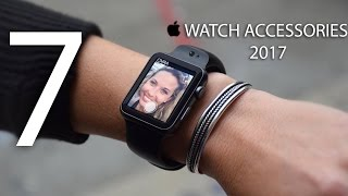 7 Best Watch Accesorries 2017 | What