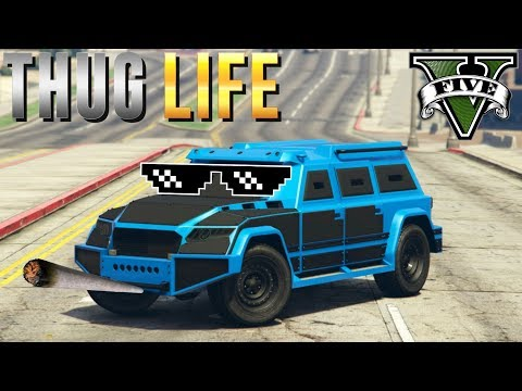 GTA 5 Thug Life #34 Funny Moments Compilation GTA 5 WINS & FAILS