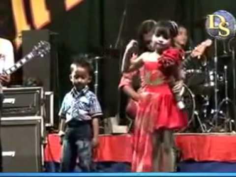 New Dangdut Malaka - Tasya Rosmala Feat Agus 2014