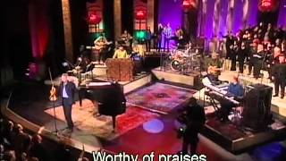 Watch Don Moen Worthy Of Praises video