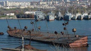 Крым. Свободная экономика на воде | Радио Крым.Реалии