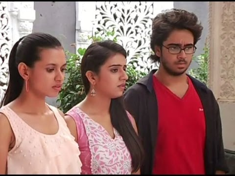 Ye Rista Kya Kehlata Hai TV Serial shooting on location - June...