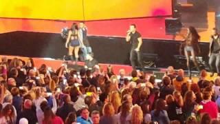 Download Lagu Despacito Louis Fonsi all'Arena di Verona live Gratis STAFABAND