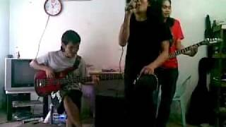 NARDA - kamikazee (tunggaeros band cover)..rock n roll..