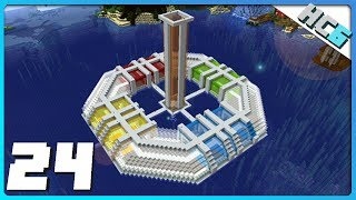 HermitCraft 6 | THE GRIND IS REAL! | Ep 24 || Minecraft Aquatic 1.13
