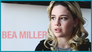 Video Girl Power Advice with Bea Miller