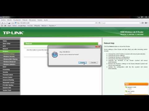 Cómo Configurar Router TP-Link  y Mikrotik RB751U-2HnD  sin ser Experto