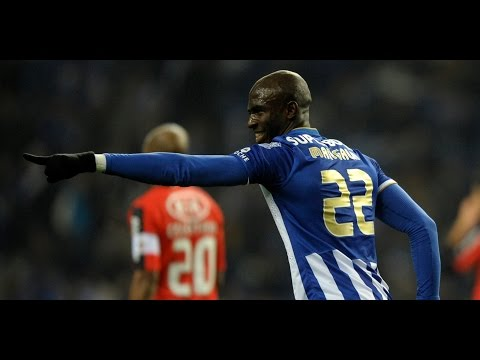Eliaquim Mangala: Ultimate Compilation - Welcome to Manchester.