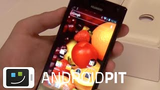 Huawei Ascend P1 | REVIEW