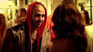 Клип Danny Fernandes - Hit Me Up ft. Josh Ramsay & Belly