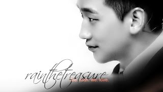 download lagu Rain비_bi, Rain -the Meteor Rain - Liu Xing Yu gratis