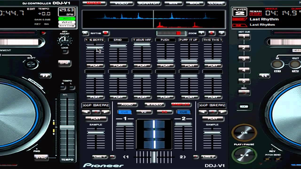 Virtual DJ 8 Pro Crack Full Version For Windows & Mac