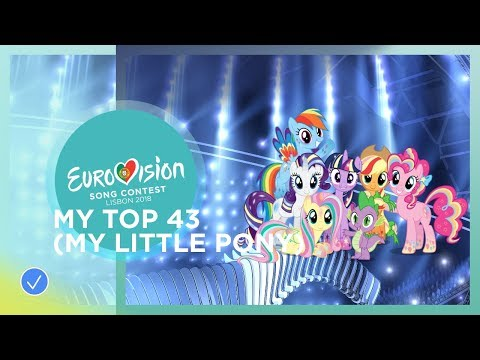 Julia Samoylova - I Won't Break - Russia - Official Music Video - Eurovision 2018