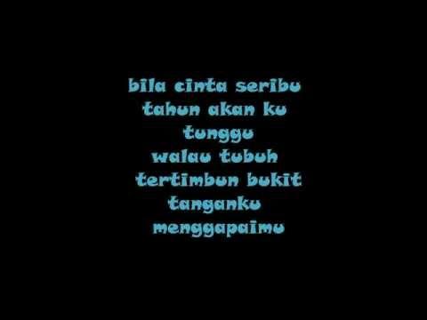 LOVE STORY-irwansyah feat melly