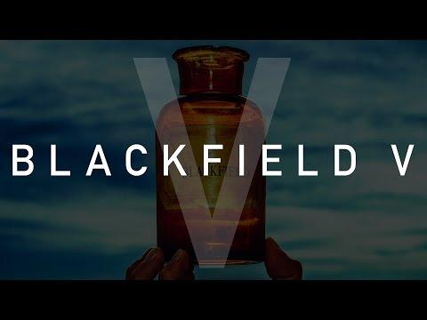 Aviv - Blackfield Teaser