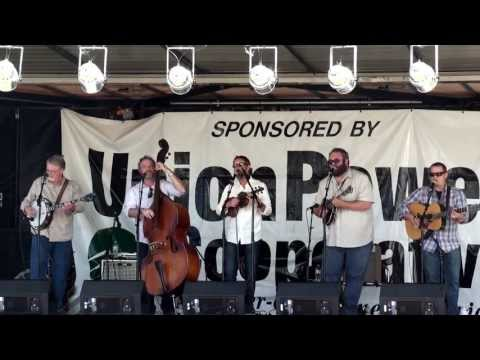 Balsam Range - Row By Row