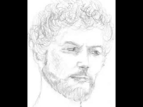 King David Drawing Gail's Drawing of King David