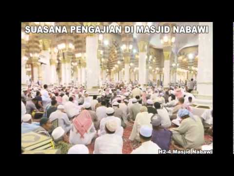 Youtube travel umroh berizin