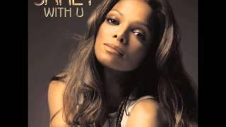 Watch Janet Jackson With U video