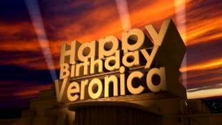 Download Lagu Happy Birthday Veronica Gratis STAFABAND