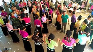 Xoè mừng tân gia cực hay tại chiềng đông yên châu - xem mãi không chán ( bản chuẩn )