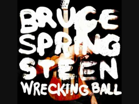 Bruce Springsteen - Jack Of All Trades