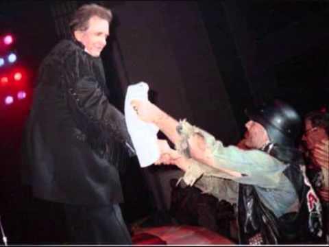 Johnny Cash The Last Gunfighter Ballad