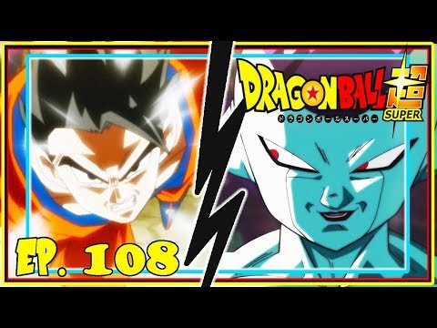 Frieza BETRAYS Gohan!? Dragon Ball Super Ep 108 Breakdown and Sarcastic Insights.