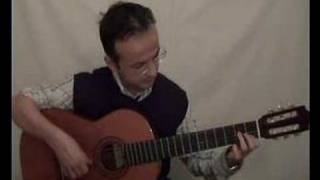 Yavuz Geliyor - Turkish folk song by Orhan Öncan
