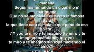 Alberto Stylee - Ven Aka (Prod. By Denni Way Y Stylo Records Oficial) (Original) (Letra)