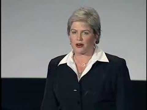 Julia Sweeney: Letting go of God