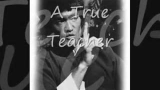 Bruce Lee The True Role Model Died Too Young (My 36th Best Tribute)