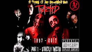 Watch Twiztid Rock The Dead video