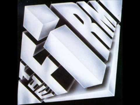 The Firm - Radioactive