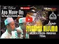 SYUBBANUL MUSLIMIN LIVE TEGAL - AYO MOVE ON MP3