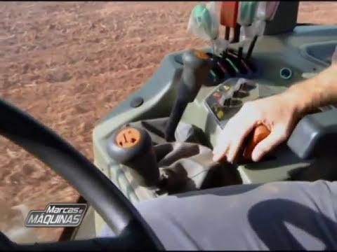 Massey Ferguson - Manejo da terra para o plantio da batata