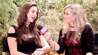 Justine Magazine: Kira, Jack, Jade & Breanna Talk Nickelodeon's