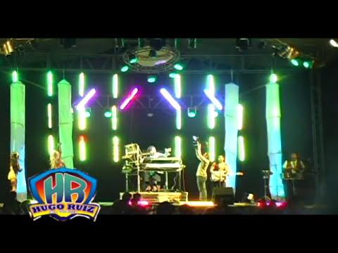 Hugo Ruiz el bebe de los teclados *una musica lenta