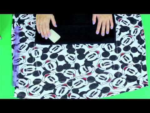 DIY: Jak Uszyć Spódnicę Z Bluzki