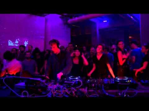 Machinedrum - Live Set @ Boiler Room Berlin, 2013