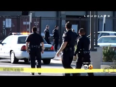 Suspect Wounded During Officer-Involved Shooting At Long Beach City College