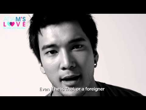 Tob Cares About Gay Men - Safe Sex Condom Use Promotional Viral Youtube Video Thailand video
