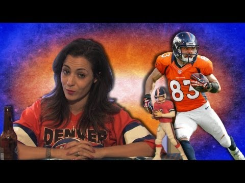 Thats Good Broncos covers why Wes Welker is the best receiver, and why Bill Belichick is sort of a jerk. ThatsGoodBroncos is hosted by Brandon Perna and Jess...