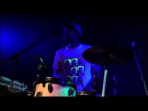 The Ruby Suns - Dusty Fruit (Live @ Sydney, 2009)
